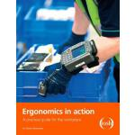 【预订】Ergonomics in Action: A Practical Guide for the Workpla