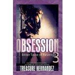 【预订】Obsession 3: Bitter Taste of Revenge