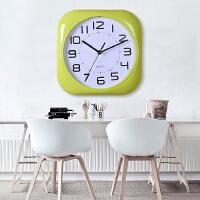 欧式挂钟客厅创意时尚简约潮流创意大气宜家时钟静音石英挂钟