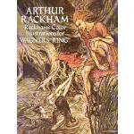 """【预订】Rackham's Color Illustrations for Wagner's """"ring"""""""