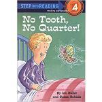 【预订】No Tooth, No Quarter! 9780394849560