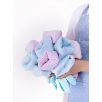 洗碗手套女家�占矣盟苣z手套耐用洗菜手套防水洗衣服手套加�q加厚