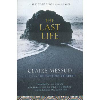 Last Life(ISBN=9780156011655) 英文原版
