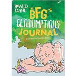 【预订】The Bfg's Gloriumptious Journal 9781101995983