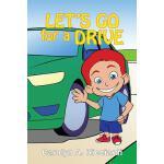 【预订】Let's Go for a Drive