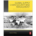 【预订】Global Supply Chain Security and Management 97801280074
