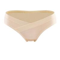 慈颜孕妇产前产后孕初中晚期U型低腰无痕透气孕妇内裤JINFEI2020