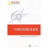 中国经济国际化进程―辉煌历程庆祝新中国成立60周年重点书系