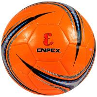 乐士ENPEX足球PU皮训练比赛足球机缝5号成人足球FS003