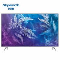 创维(Skyworth) 65S9A 65英寸OLED自发光有机电视4K 智能高清 金色