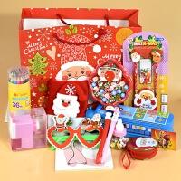 圣诞节礼物文具套装小学生文具圣诞文具礼盒节庆用品礼品