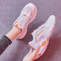 ins超火老爹鞋子女2019新款春季韩版山本风网红运动鞋学生小白鞋