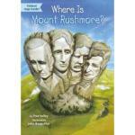 Where Is Mount Rushmore,True Kelley,John Hinderliter,David