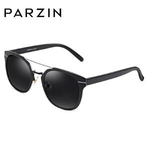 帕森太阳眼镜 轻盈TR90偏光镜 新款潮墨镜 防紫外线驾驶镜9823