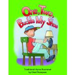 【预订】One, Two, Buckle My Shoe Big Book 9781493882717