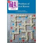 【中商海外直订】The Problem of Practical Karate