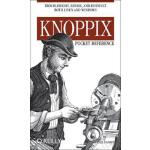 【预订】Knoppix Pocket Reference
