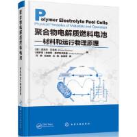 聚合物电解质燃料电池――材料和运行物理原理 (德)迈克尔・艾克林,(俄罗斯)安德烈・库伊科夫斯基 化学工业出版社 97
