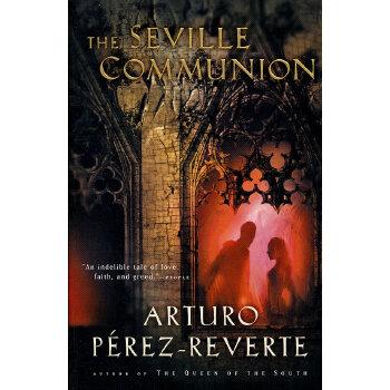 Seville Communion(ISBN=9780156029810) 英文原版