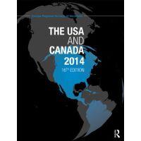 【预订】The USA and Canada 2014