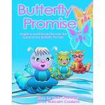 【预订】Butterfly Promise