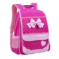 女童公主双肩背包书包小学生女孩1-3-4-6年级女生6-12周岁