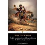 【预订】The Life and Adventures of Joaquin Murieta: The Celebra