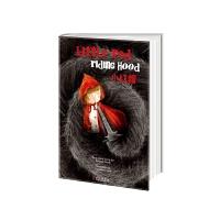 纯英文世界经典童话绘本系列・小红帽