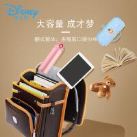 迪士尼日本书包小学生男童1-3-5年级米奇贵族减负儿童双肩背包