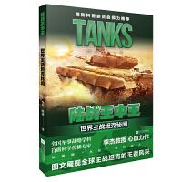 陆战王中王:世界主战坦克秘闻