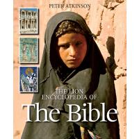 【预订】The Lion Encyclopedia of the Bible