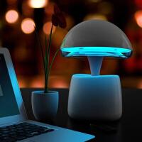 创意遥控智能LED夜灯蓝牙音箱响音乐播放器生日礼物送女生感恩节