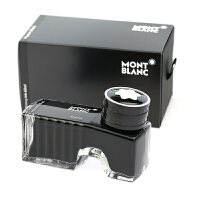 Montblanc/万宝龙 60毫升装神秘黑色瓶装墨水105190