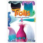 【预订】Trolls: The Junior Novelization 9780399559105