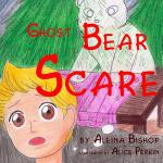 【预订】Ghost Bear Scare