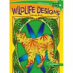 SPARK Wildlife Designs Coloring Book(【按需印刷】)