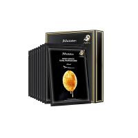 JMsolution 韩国 肌司研莹润蜂胶面膜 10片