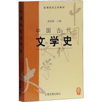 中国古代文学史 2 上海古籍出版社