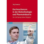 【预订】Karrierechancen In der Biotechnologie Und Pharmaindustr