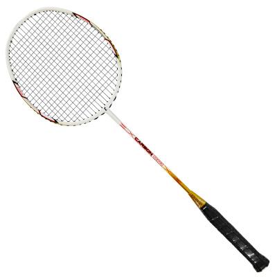 ENPEX乐士碳素羽毛球拍 羽毛球拍单支拍 羽拍 包邮