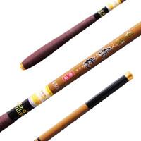 3.6 4.5 5.4 6.3米飞龙台钓竿碳素超轻超硬碳素钓鱼竿