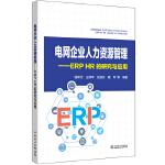 电网企业人力资源管理: ERP HR的研究与应用