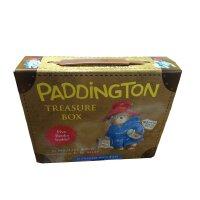 Paddington Treasure Box
