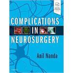 【预订】Complications in Neurosurgery 9780323509619