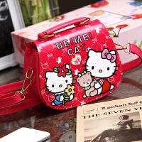 儿童包包时尚公主斜挎包小女孩单肩背包女童手提包零钱包