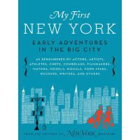 My First New York