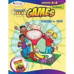 【预订】Engage the Brain: Games, Science, Grades 6-8