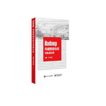Hadoop构建数据仓库与实战分析(pdf+txt+epub+azw3+mobi电子书在线阅读下载)