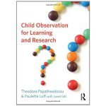 【预订】Child Observation for Learning and Research