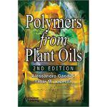 【预订】Polymers from Plant Oils 9781119555797